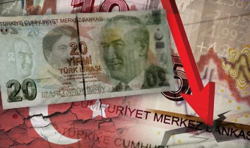 تركيا تعترف باستمرار التضخم لعامين مقبلين