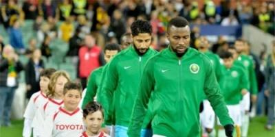نادي أحد السعودي يفسخ عقده مع نجم منتخب السعودية