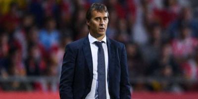 مدرب ريال مدريد السابق يقرر تدريب هذا المنتخب