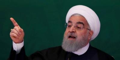 """روحاني يحذر الشعب: """"قد نواجه أوقاتًا صعبة"""""""