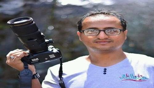 مليشيات الحوثي تختطف مصورا صحفيا في صنعاء