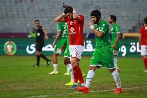 صفقة العين الإماراتي الجديدة تفتح الباب أمام الأهلي المصري لخطف نجم الفريق