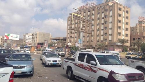 تفاصيل اختطاف العقيد محمد البحري من قبل أطقم حماية رئاسية