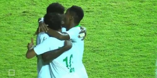 السعودية تقصي الساموراي الياباني وتتأهل إلى نهائي كأس آسيا تحت 19 عام
