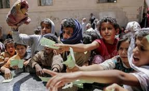 الأمم المتحدة: أسوأ كارثة إنسانية في التاريخ الحديث وقعت في اليمن