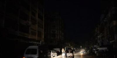 الكشف عن سبب انقطاع الكهرباء في عموم محافظة عدن