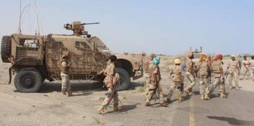 قوات الجيش تضيق الخناق على زعيم الحوثيين في صعدة