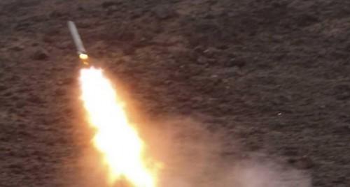 السعودية تعترض صاروخاً باليستياً أطلقته العناصر الحوثية من صعدة