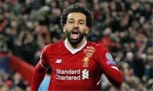 مدرب ليفربول يوضح موقف محمد صلاح من المشاركة في مباراة أرسنال