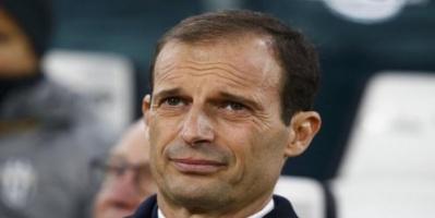 مدرب يوفنتوس الإيطالي يرشح هذ الفريق للفوز بدوري أبطال أوروبا