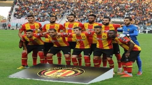 الترجي التونسي بالقوة الضاربة أمام الأهلي في نهائي بطولة إفريقيا