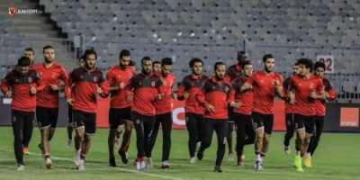 الأهلي يكشف عن تشكيل مباراة الترجي في نهائي دوري أبطال إفريقيا