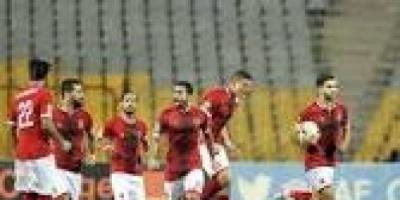 الأهلي يقترب من التتويج بدوري أبطال إفريقيا بالفوز على الترجي التونسي 3-1