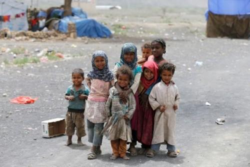 الأمم المتحدة: طفل يموت كل 10 دقائق في اليمن «تفاصيل»