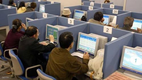 اليابان تبحث عن عمال أجانب