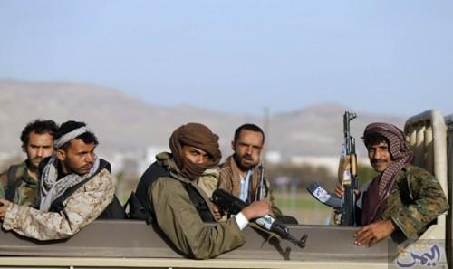 مليشيا الحوثي تحول أكبر مستشفيات الحديدة الى ثكنة عسكرية