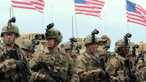 «البنتاجون» يرفض طلباً من البيت الأبيض بإرسال جنود للتصدي لقافلة مهاجرين