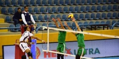 سلطنة عمان تحصد المركز الثالث في البطولة العربية للكرة الطائرة