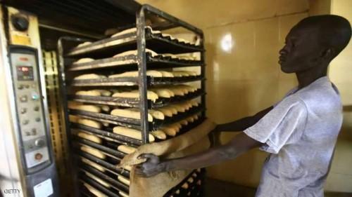 السودان يزيد دعم الطحين لخفض أسعار الخبز