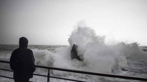 العواصف تحصد مزيدا من الأرواح في إيطاليا