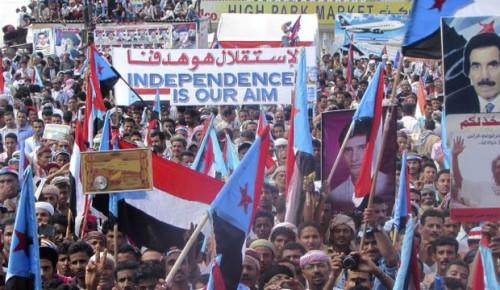 ناشط سياسي: مشاريع أبو ريالين لن تنطلي على الشعب الجنوبي