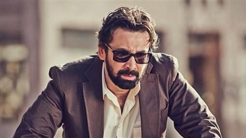 كريم عبد العزيز يستعد لتصوير الفيل الأزرق 2 نهاية الشهر الجاري