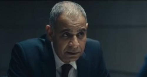 """لهذا السبب أعتذر محمود البزاوي عن فيلم محمد سعد """"محمد حسين"""""""