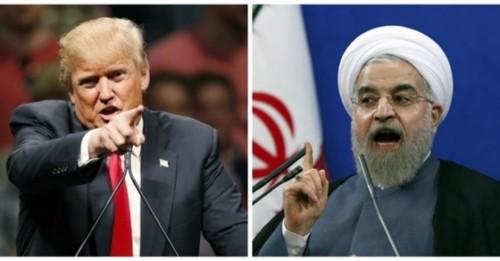 """""""وول ستريت جورنال"""": ترامب يدفع باتجاه حرب باردة وطويلة مع إيران"""