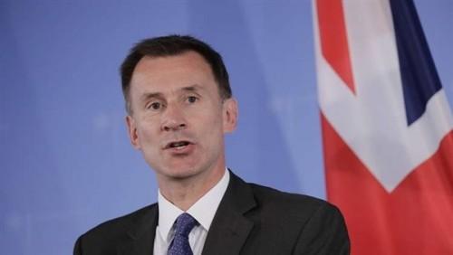 بريطانيا: سنضغط في مجلس الأمن لوقف الحرب في اليمن