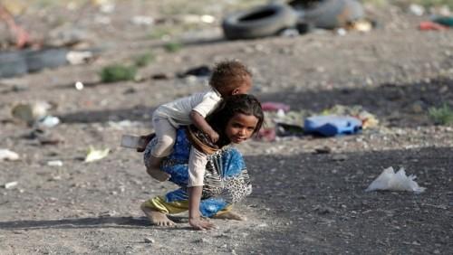 يونيسف: اليمن.. جحيم مستعر للأطفال