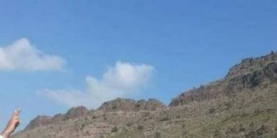 قوات الشرعية تقترب من تحرير مدينة دمت بالضالع