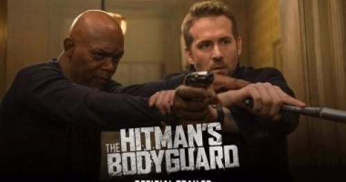ريان رينولدز يستعد لتصوير الجزء الثاني من فيلمه Hitman's Bodyguard