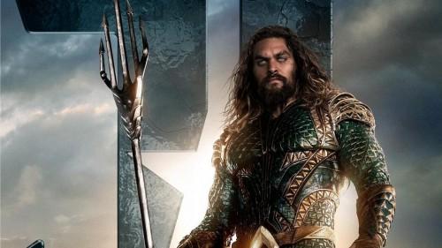 جيمس وان يعلن انتهائه من تصوير فيلم Aquaman