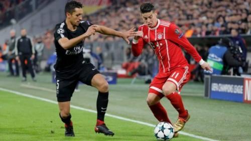 لاعب بايرن ميونيخ يسعى للرحيل إلى ريال مدريد في يناير