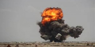 استشهاد جنديان وإصابة آخرين بانفجار عبوة ناسفة في حضرموت