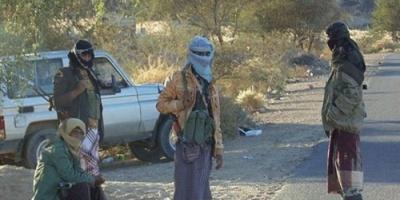 ناطق أمن عدن يوضح وقائع اختطاف مواطن من قبل قائد لواء بالحماية الرئاسية