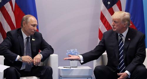 بعد إيران.. أمريكا تعتزم فرض عقوبات قاسية على موسكو