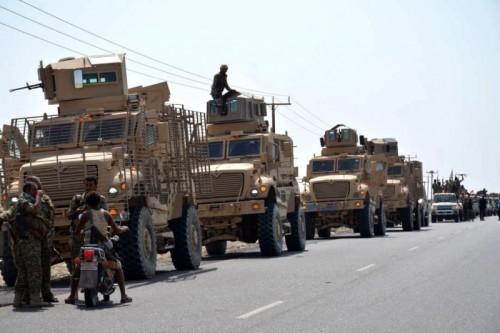 """صحيفة: """"التحالف"""" يترجم منجز الحديدة الميداني إلى مكسب سياسي في خدمة السلام"""