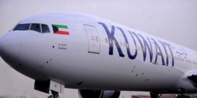 الخطوط الجوية الكويتية تكشف حقيقة إلغاء رحلاتها لسوء الطقس