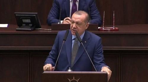 أردوغان يتحدي ترامب: لن نلتزم بالعقوبات على إيران