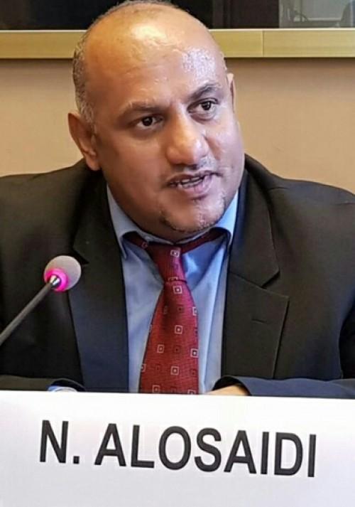 """الأسيدي: مليشيا الحوثي اعتقلت صحفيين واقتحمت مكتبي """"بي بي سي والحرة"""""""