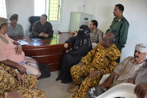 بدعم إماراتي.. افتتاح مركز شرطة بئر فضل بالمنصورة بعد إعادة تأهيلة