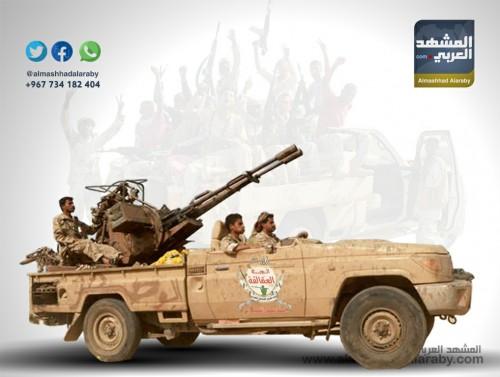 تعرف على آخر تطورات معركة تحرير مدينة الحديدة .. انفوجرافيك
