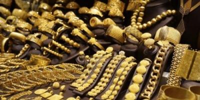 أسعار الذهب في الأسواق اليمنية بحسب البيانات الصادرة صباح اليوم الأربعاء 7 نوفمبر 2018