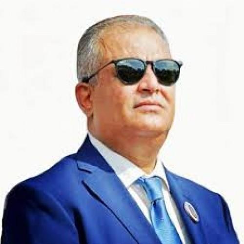 لطفي شطارة: رجل أعمال تابع لـ«الشرعية» يحتكر الوقود «فيديو»