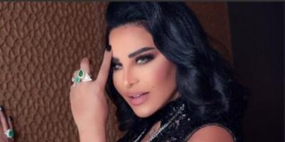 الفنانة الإماراتية أحلام تهنئ عبد المجيد عبد الله لهذا السبب