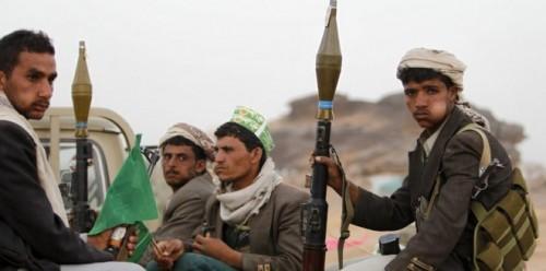 المليشيات تصفي قيادات وجنود حوثيين لفرارهم من المعارك في دمت