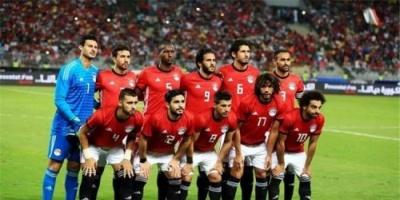 تعرف على موعد عودة لاعب منتخب مصر إلى الملاعب