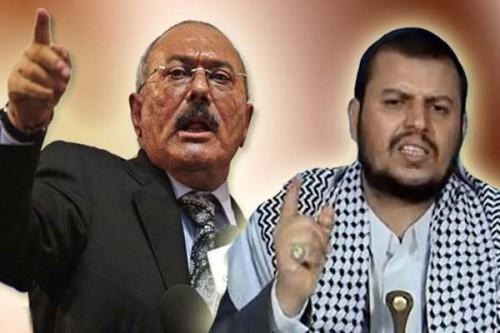 """البخيتي: نظام """"صالح"""" سبب سيطرة الحوثيين على اليمن"""
