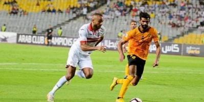 الاتحاد العربي لكرة القدم يغرم القادسية الكويتي بسبب مباراة الزمالك المصري
